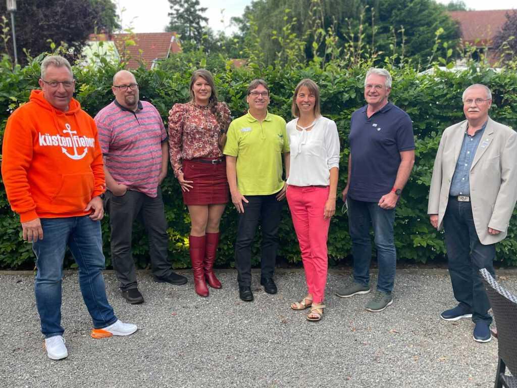 UWG im Landkreis Oldenburg